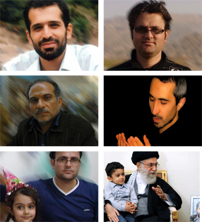 تقدیم به آرمیتا رضایی نژاد و علیرض احمدی روشن